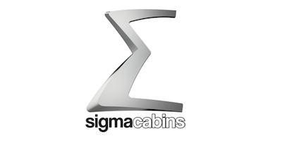 InFact Client Sigma Cabins